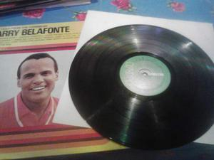 Pure gold from the caribbean harry belafonte  rca