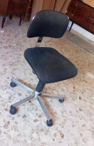 Regalo sedia ufficio, discrete condizioni