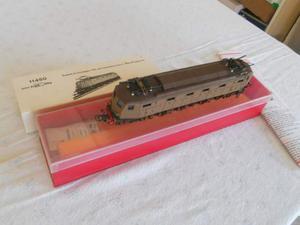 Rivarossi locomotiva a vapore fs posot class for Tartaruga orecchie rosse prezzo
