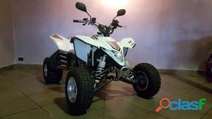 Suzuki Quad Racer R-450 in vendita a Orzinuovi (Brescia)