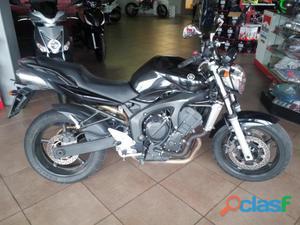 Yamaha FZ6 Fazer benzina in vendita a Orzinuovi (Brescia)