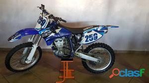 Yamaha YZ 426 F benzina in vendita a Orzinuovi (Brescia)