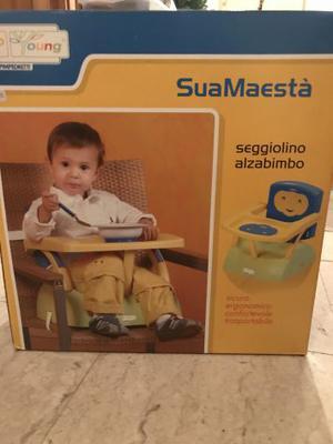 Seggiolino concord ultimax usato sondrio posot class - Seggiolini da tavolo cam ...