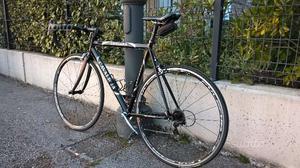 Bici corsa guarnitura Campagnolo Centaur