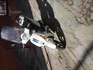 Bici elettrica ztech 500W