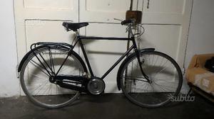 Bicicletta da Uomo Risistemata