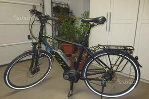 E bike mod cyti bike