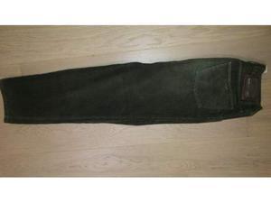 Emporio Armani pantaloni uomo taglia 48