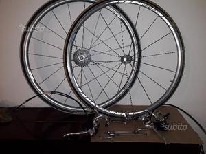 Gruppo Completo Dura Ace , comprese ruote
