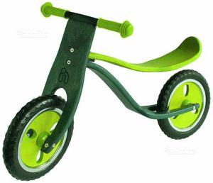 Hoppop Bicicletta senza Pedali in legno
