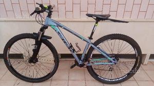 "MTB 29"" free ride all mountain"