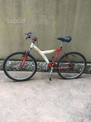 Mountain Bike Bicicletta, da Uomo