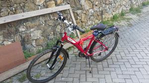 Mountain bike da donna