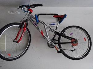 Mountain bike da uomo