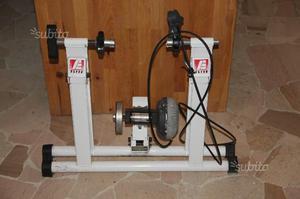 Rullo magnetico per bici corsa -mtb viaggio