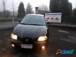 SEAT Ibiza benzina in vendita a Casteggio (Pavia)