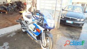 Suzuki GSX R 600 benzina in vendita a Alessandria