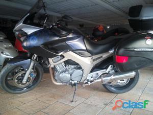Yamaha TDM 900 benzina in vendita a Orzinuovi (Brescia)