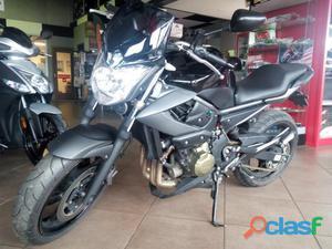 Yamaha XJ6 benzina in vendita a Orzinuovi (Brescia)