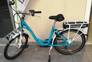 224- City Bike Olympia Energò Donna