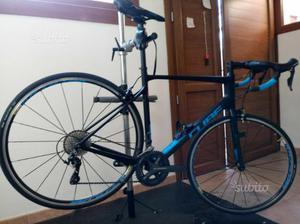 Bici corsa Cube Attain GTC Race Carbon