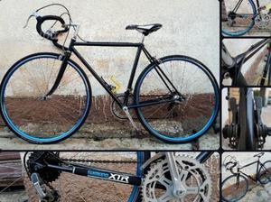 Bici da Corsa Columbus in Alluminio (RESTAURATA)