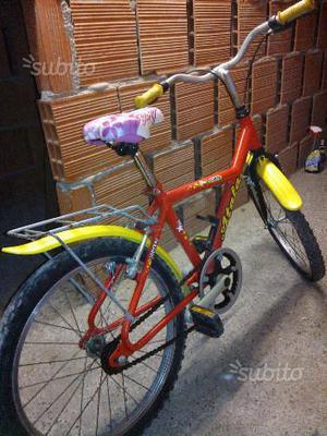 Bicicletta Atala per bambino