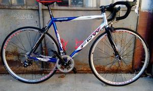 Bicicletta Corsa FRW