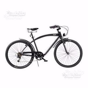 Bicicletta Sportiva nuova da montare