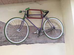 Bicicletta city/corsa donna
