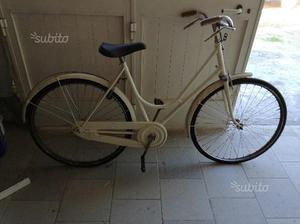 Bicicletta uomo