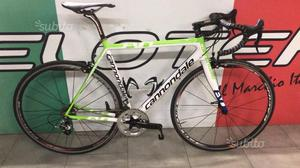 Cannondale Super Six Evo Campagnolo Record TG54
