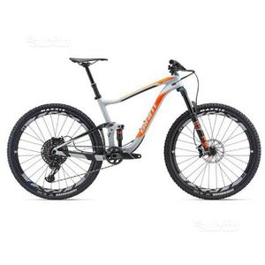 MTB GIANT ANTHEM ADVANCED  carbon FOX SRAM