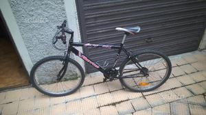 Mountain bike freyus