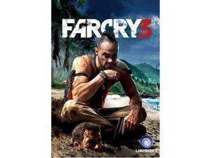 PS3 - Far Cry 3 - Versione Digitale