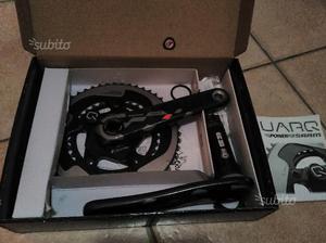 Powermeter SRAM RED QUARQ BB