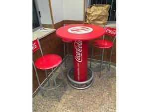 Sgabelli coca cola in vendita targhe e pubblicità ebay