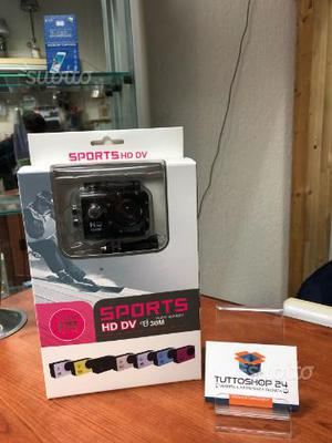 Mini camera sports HD dv