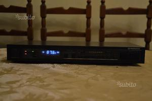 Pioneer TX- Tuner Radio Digitale FM - AM