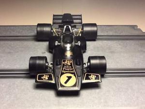 Politoys Lotus Ford Jps F.1