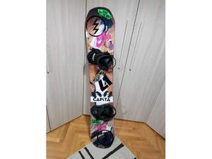 Snowboard Capita mod. DOA misura 148