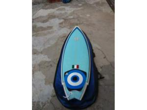 Tavola surf usata posot class - Tavola da surf a motore ...