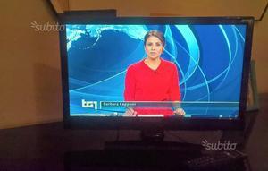 Telefunken full HD Nero LED TV