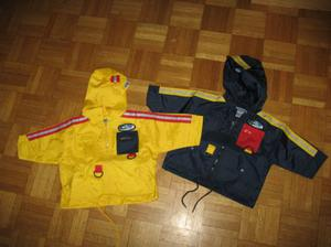 giacche a vento bimbo - bimba chicco 6 mesi