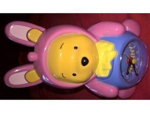 Orologio sveglia Winnie the pooh Disney