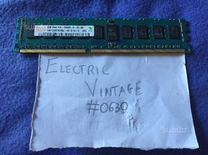 RAM DDR3 2GB PC Fisso