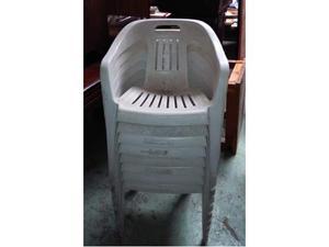 Sedie Di Plastica Usate : Sedie plastica impilabili usate posot class