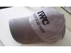 Cappello IWC SCHAFFHAUSEN originale