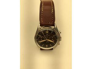 Hamilton chrono vintage royal air force