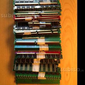 Stock RAM